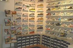 TESTY: Vivobarefoot Achilles, Mizuno Wave Cabrakan 3, Columbia Ravenous, Nike Zoom Elite+ 5