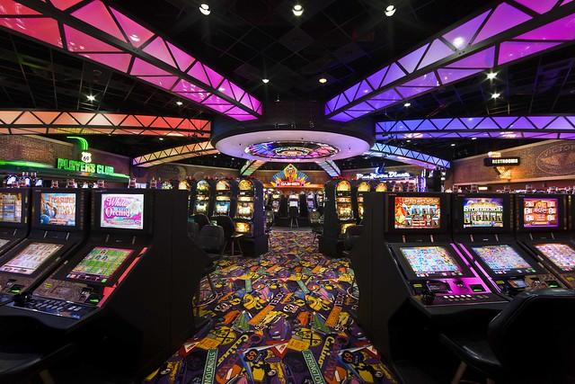 Springtown route 69 casino
