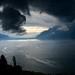 Storm's coming! by ursblick