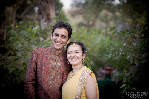 Tushar & Abigail – Wedding, Goa
