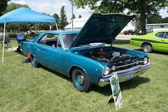 68 Dodge Dart GTS