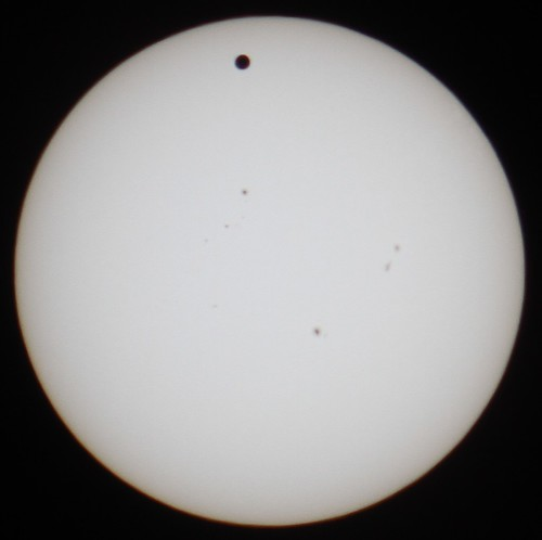 _MG_4333, Transit of Venus