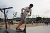 Inauguració Skatepark i del Parc de la felicitat (14)