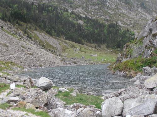 Lac de Plaa de Prat - 090