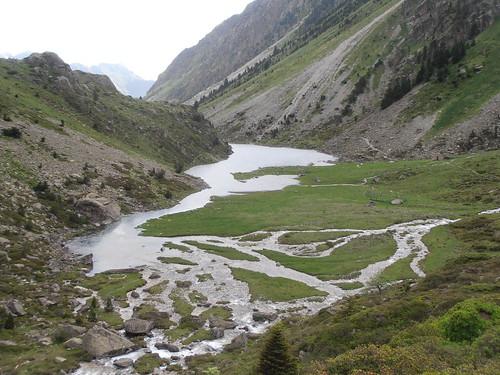 Lac de Plaa de Prat - 111