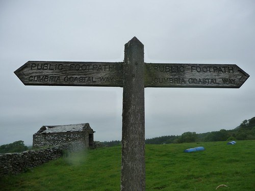 Cumbria Coastal Way