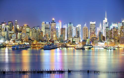 midtown manhattan skyline nyc ny new york hudson river night light urban city cityscape best weehawken nj view 美国 纽约 曼哈顿 城市 建筑 clear 纽约市 뉴욕시 뉴욕 맨해튼 ニューヨーク マンハッタン นิวยอร์ก ньюйорк न्यूयॉर्क nowyjork novayork 紐約市 紐約 曼哈頓