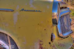 Old Cars at Brownies Custom Cycles-3482