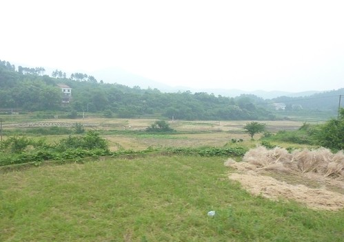 C-Hunan-Route Changsha-Hengshan (14)