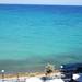 Vistas desde la habitación del Hotel Melía Alicante