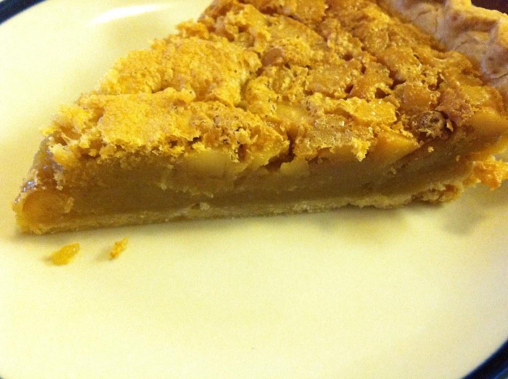 Hawaii (Big Island) Mac Pie! by 808Talk