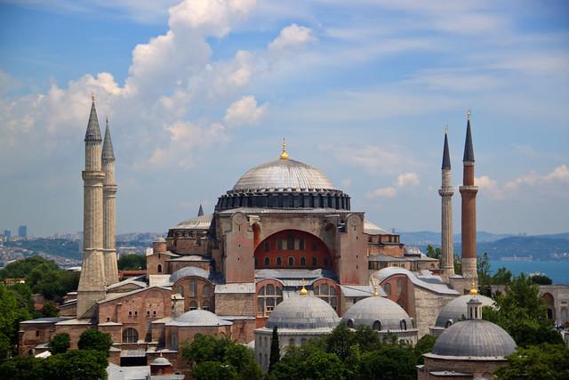 Minareden İstanbul 2