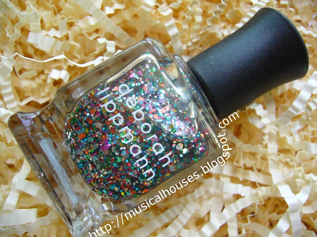 lippmann happy birthday bottle