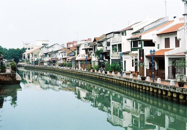 Malacca, 4/2014