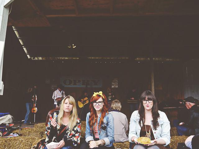 baker creek festival