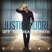 Justin Moore – Lettin' the Night Roll