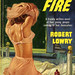 Popular Library 244 - Robert Lowry - Find Me in Fire by swallace99