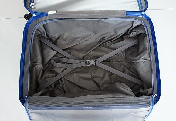 新秀麗行李箱15