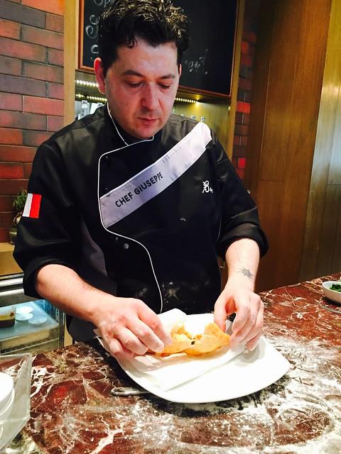Sheraton Culinary Academy (8)