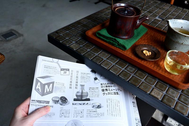 六張犁咖啡苔毛tiamocafe苔毛咖啡廳營業時間菜單 (28)