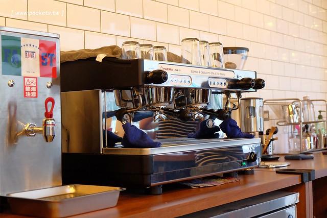 26546799954 c6f3102142 z - P&J's Pâtisserie 甜點工作室:隱身於模範街新開的手作甜點店,以銷售塔類產品為主,價格親民深受學生族群的喜愛