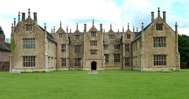 Barrington Court (Explore)