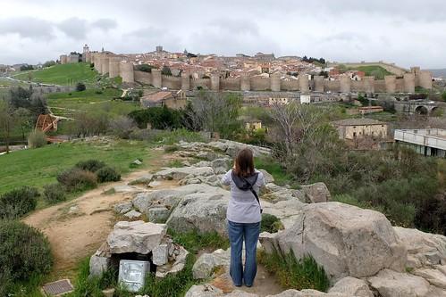 Terri Snaps Ávila