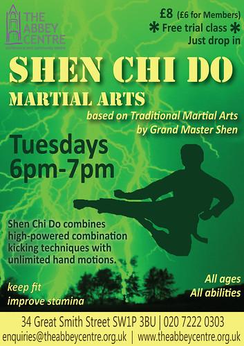 Shen-Chi-Do