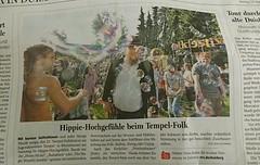 Tempel Folkfest