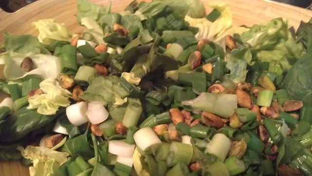 Emerald Isle Salad | Explore HC's Foodventure's photos on Fl ...