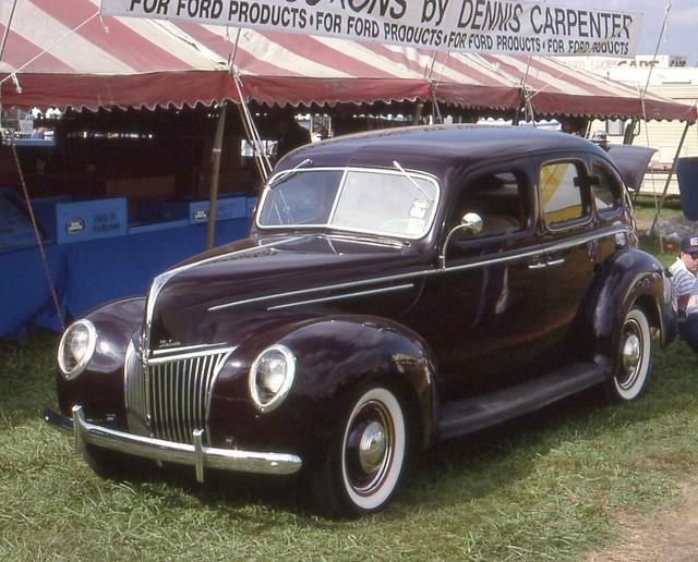1939 ford deluxe fordor sedan flickr photo sharing for 1939 ford deluxe 4 door sedan