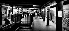 West 4th Subway Station NYC