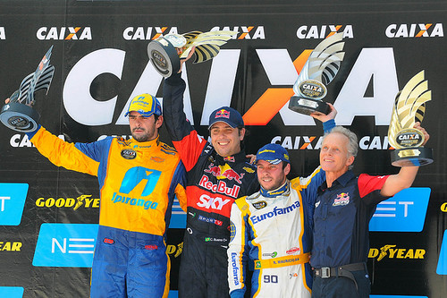 Stock Car 2012 - Interlagos