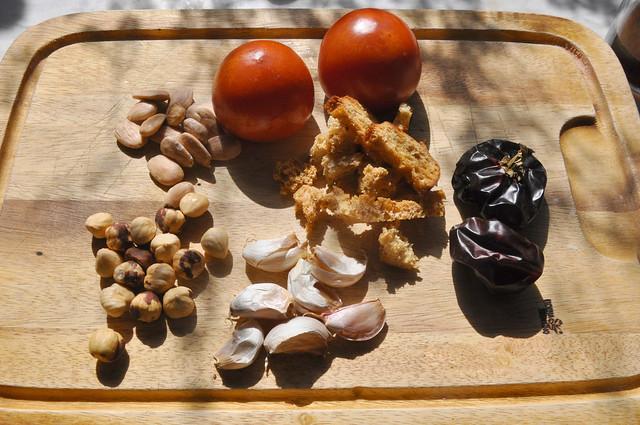 Foodie blog: Calçots