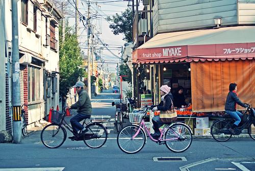 fruit shop MIYAKE