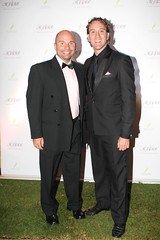 Celebrities Revel for a Cause: Black Tie For Breast Cancer Gala Ball, Sydney