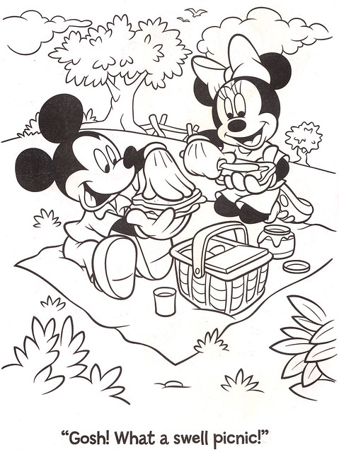 free coloring pages sharing - photo#33