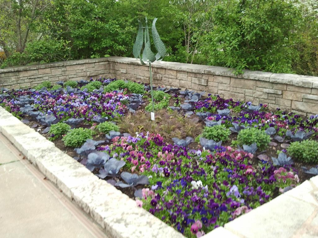 Kansas City Botanical Gardens >> Easter Floral Treats Powell Gardens Kansas City S Botanical