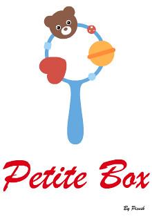 Petite Box mit Mutti-Überraschungen im Wert von 25 Euro