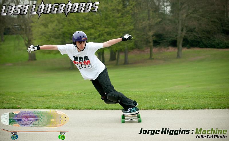 Jorge Higgins