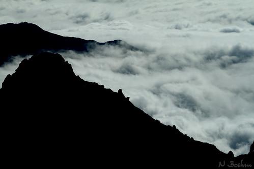 Mt Du Fresne