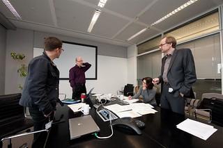 Opel Social Media-Team