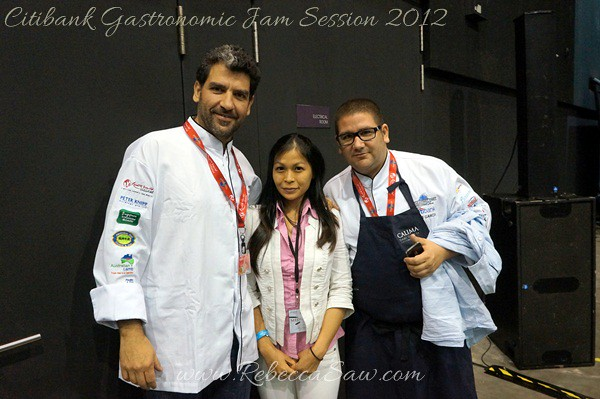Citibank Gastronomic Jam Session 2012 (52)