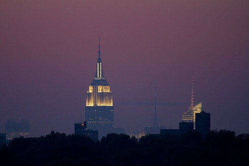 ESB, from the Roof