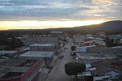 Bon dia @ Puerto Quijarro