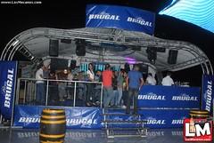 4ta. Feria Agroindustrial y Tecnológica Moca 2012 fue un éxito durante sus cuatros días