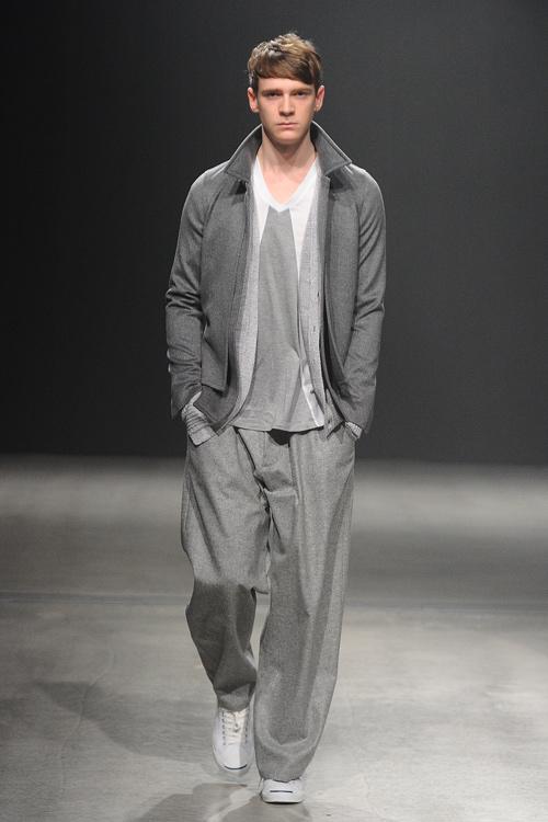 FW12 Tokyo Sise019_Ben@ACTIVA(Fashion Press)