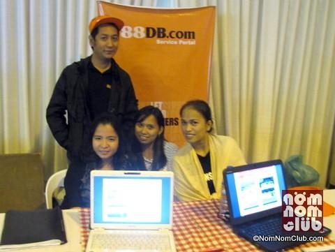 88DB.com