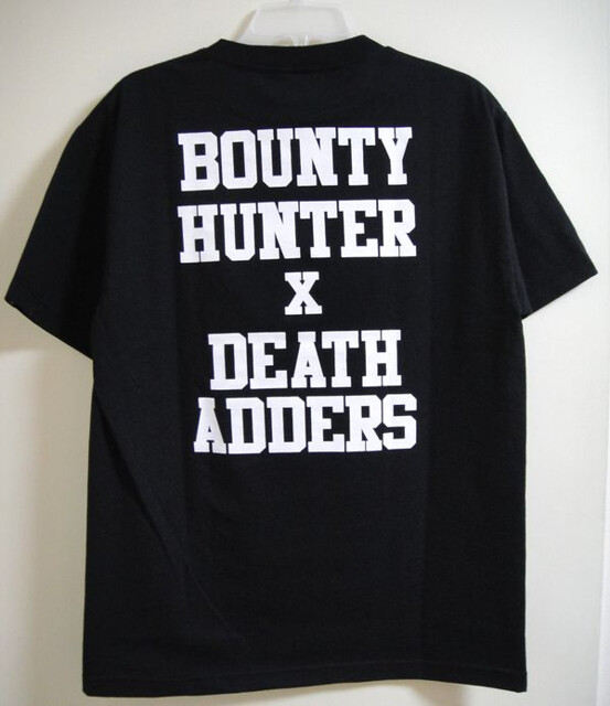 Bounty Hunter x MISHKA x L'amour Supreme