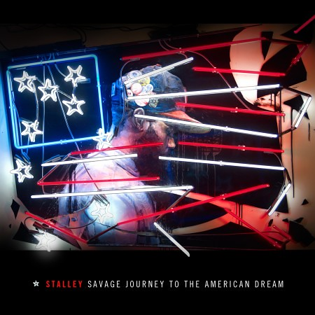 Stalley-Savage-Journey-to-the-American-Dream-Cover-Art-By-Patrick-Martinez-450x450